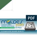 MOLDES ABM 8º Encontro 2010