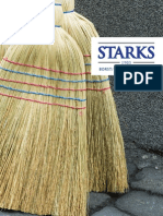 Starks Borst-städkatalog no 11 web2009