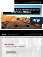 TRG eBook – Tourism and Hospitality & Social Media