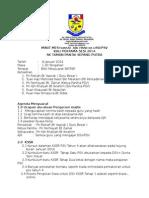 Minitmesyuaratpanitiapsv01 2014 140304052836 Phpapp01