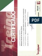 Certificado Excel Expert - Treinar
