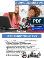Lego Ev3 Microlog