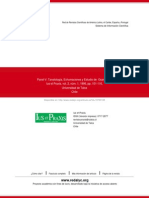 Panel v- Tanatología, Exhumaciones y Estudio de Osamentas