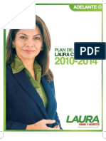 Plan de Gobierno Laura Chinchilla