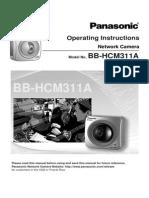 IP Camera - BBHCM311A