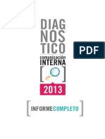 Diagnostico de Comunicación Interna