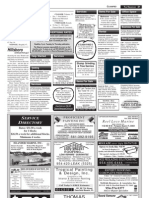 Classifieds 01-21-10