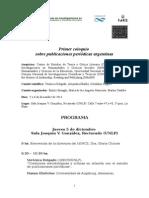 Programa Cppa 2013 Final