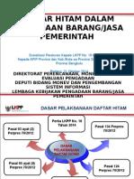 Presentasi BL Perka 18-2014 Utk APIP Prov SUMBAR