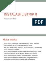 Instalasi Listrik 8