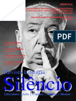 Revista Literária Silêncio Nº 02