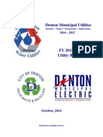 Denton-Municipal-Electric-Electric-Rate-Schedules