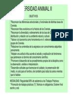 1. Clasificación Fiologenética y Cladistica. Petromizontiformes