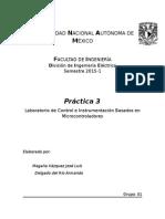 Interrupción IRQ en MCU's MC9S08G