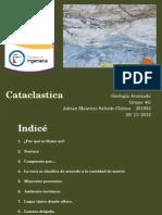 Cataclastica