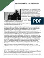 Ki Hadjar, Juli 1913, dan Pendidikan Anti-Kolonialisme.doc