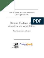 Framabook6 Stallman v1 Gnu-fdl