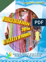 Minahasa Dalam Angka 2010