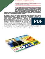 Apostila de Conhecimentos Bancarios Do Professor Guilherme Cabral Atualizada 2009 - Bnb - Bb - Cef - Basa - Bndes - Bcb