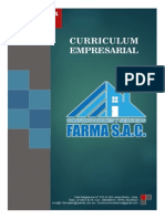 Construcciones y Servicios Farma s