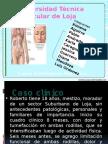 Caso Clinico Les