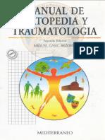 TRAUMATOLOGIA Y ORTOPEDIA - MANUAL.pdf
