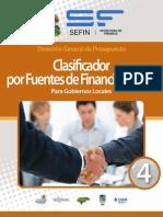 Fuente Financiamiento