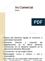 Derecho Comercial2012