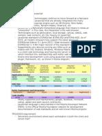 Advantages of Using Javascript