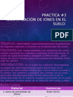 Practica #3