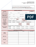 PBCOM Application Form (Careers Page)