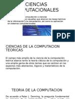 CIENCIAS COMPUTACIONALES-INTEGRACION DEL DISEÑO,PROYECTO Y MANUFACTURA DE INGENIERIA