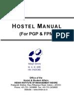 Hostel Manual.pdf