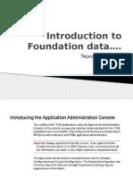 Foundation Data_Part 1
