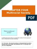 Malaysian Studies CHAPTER 4