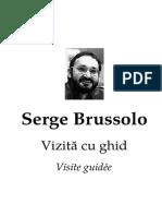 Serge Brussolo - (1982) Vizita Cu Ghid v.2.0