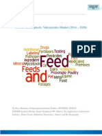 Global Thermoplastic Vulcanizates Market (2014 – 2020)