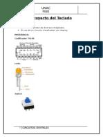 Info Del Teclado