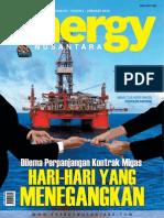 Energy Nusantara - Januari 2015