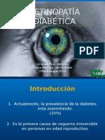 Retinopaíat Diabética
