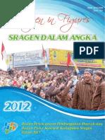 Sda 2012 Sragen