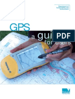 GPS A Guide For Users