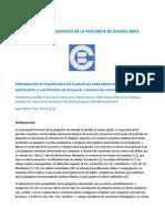 Preparacion de Plasma Rico en Plaquetas Para Medicina Regenerativa Optimizacion y Cuantificacion de Citoquinas y Factores de Crecimiento