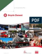 DDOT bicycle plan