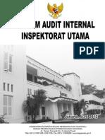 Audit Charter Terbit