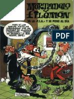 Mortadelo Y Filemon - 001 - Va La Tia Y Se Pone Al Dia