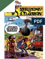Mortadelo y Filemon - 002 - El Profeta Jeremías