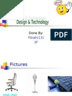 3F 13 Fitrah