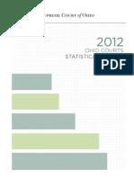 Ohio Courts Statistical Report