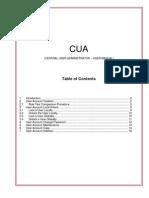 CUA USER ADMINISTRATION.pdf